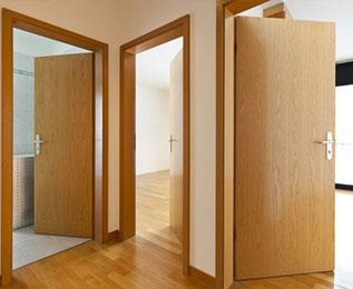 Dekor beltéri ajtó